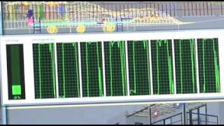 The introduction of the nehalem processor from ChannelFlip Video. this is not my video. the nehalem is an 8 core, 16 threads...