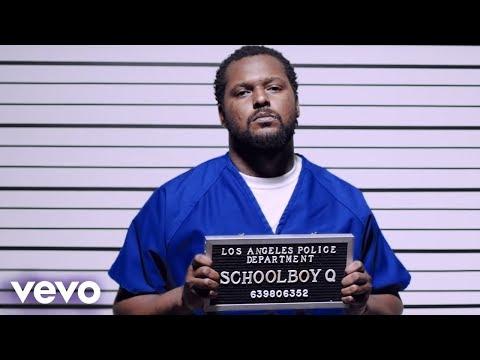 Schoolboy Q  - Tookie Knows II