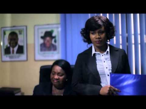 Tales Of Eve  Caged EPI  05 Best Drama Writer   Chinny Ugoji