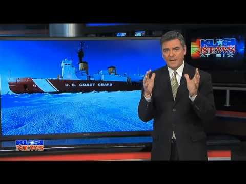 Warmist Akademik Shokalskiy boat trapped in Antarcitc sea ice