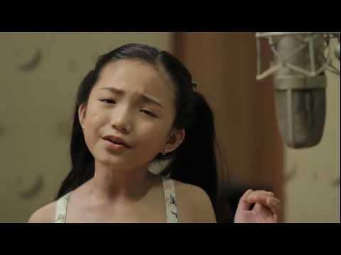 I Will Always Love You cover by Crystal Lee!! Các bạn thấy có hay hơn Whitney Ho