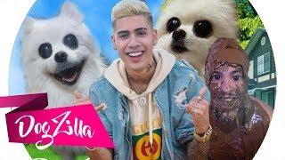 image of DEIXA ELA BEIJAR EM CACHORRÊS - MC Kevinho e Matheus & Kauan (DogZilla) feat. Foca
