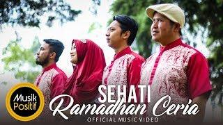 Sehati - Ramadhan Ceria (Official Music Video)