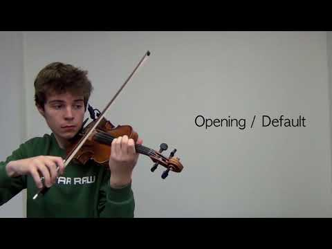 Video Iphone sounds on violin download in MP3, 3GP, MP4, WEBM, AVI, FLV January 2017