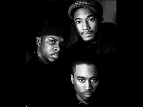 A Tribe Called Quest-Award Tour