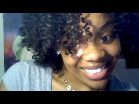 How I: Do my Braidout/Twist Outs