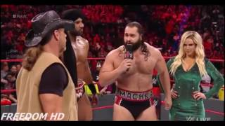 Nonton Wwe Raw 9 January 2017 Highlights 720p Hd Film Subtitle Indonesia Streaming Movie Download