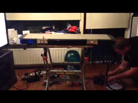 Short video of a Whelen LFL Patriot