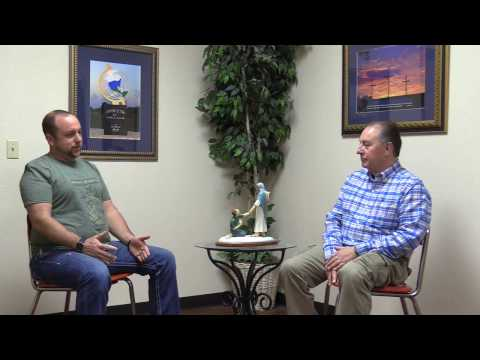 Tony Rampley Interview