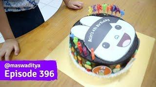 Video Dekor Cake Ultah Acin Tema Cican! MP3, 3GP, MP4, WEBM, AVI, FLV April 2019