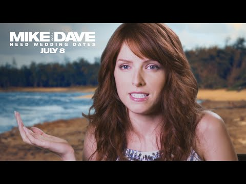 Mike and Dave Need Wedding Dates (Featurette 'On the Story')