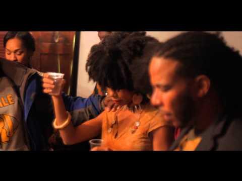 Mic Blaque || Sankofa Empowerment Kwanzaa Celebration.