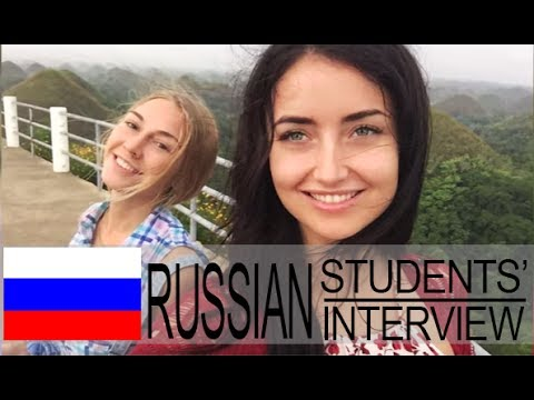 SMEAG Russian Students Interview