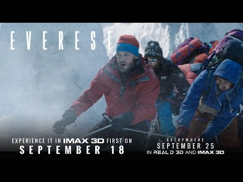 Everest (2015) (Featurette 'Rob Hall')