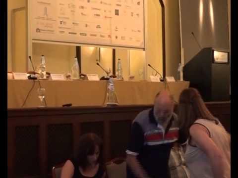 Βιωματικό σεμιναριο Ετσι Γίνεται το Θαύμα στη Θεσσαλονική στο Hayatt, Μαιος 2015