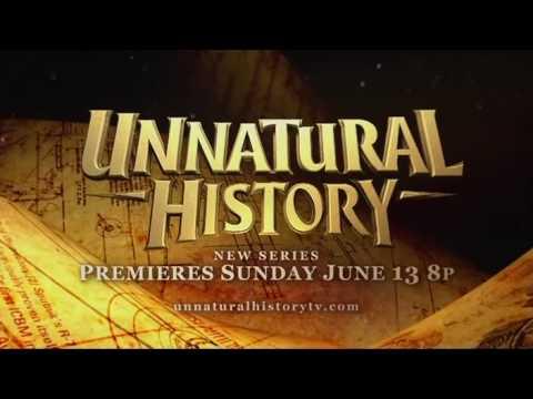 Unnatural History Previews