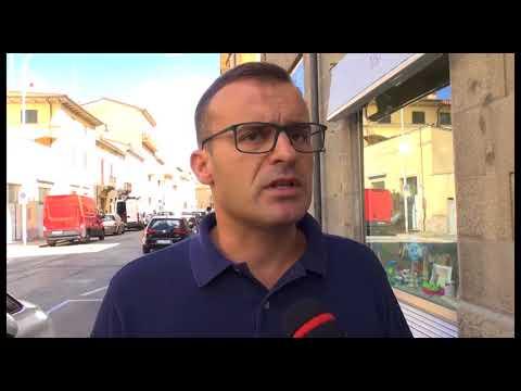 Maxi rissa a Saione, l'on. Totaro (FLI-AN) annuncia interrogazione in Parlamento