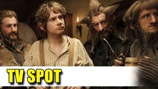 The Hobbit An Unexpected Journey TV Spot