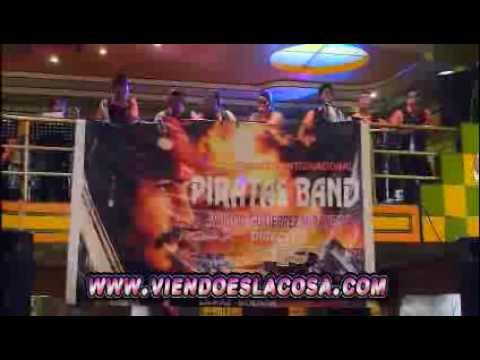 PIRATAS BAND - PIRATAS MIX