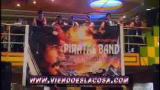 Piratas Band - PIRATAS MIX