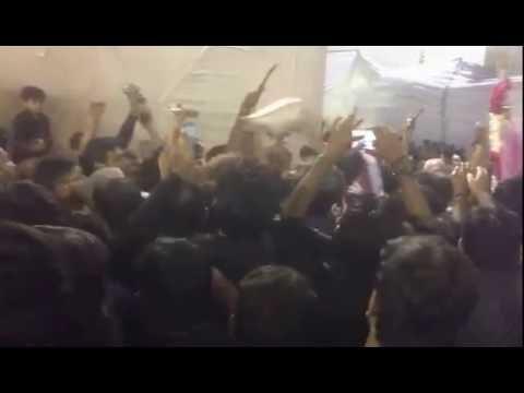Video 11-Oct-2016 Shabe Aashoor masaeb aur zanjeerzani at Khorasan download in MP3, 3GP, MP4, WEBM, AVI, FLV January 2017