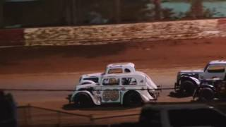 Full heat race and main event footage from the 8th Annual Race for the Kids.