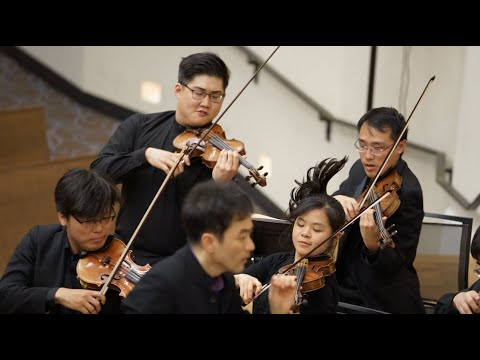 [NYCP] Suk - Serenade for Strings, Op. 6