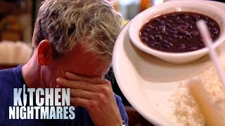 Video Gordon Ramsay Served COLD Soup and RAW Fish | Kitchen Nightmares MP3, 3GP, MP4, WEBM, AVI, FLV Desember 2018