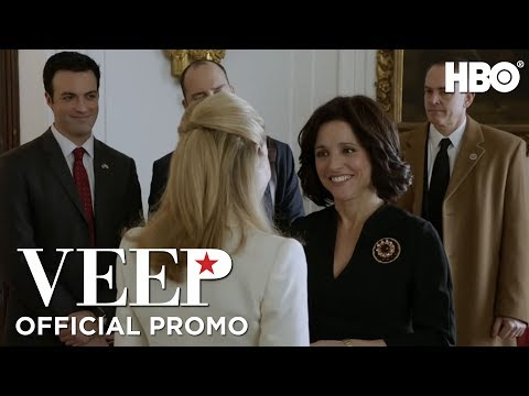 Veep 2.05 Preview