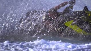 2. 2013 The Sea Doo RXP X 260