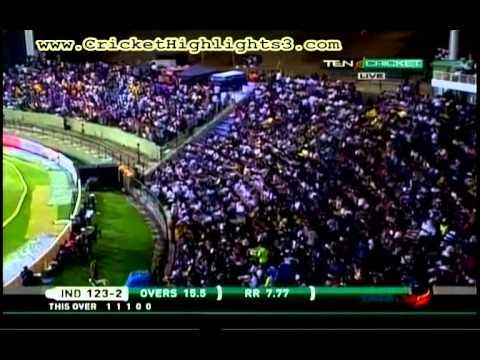 India vs Sri Lanka 1st T20 Highlights, 7 08 2012   IND vs SL 1st T20 Highlights, 7 August 2012