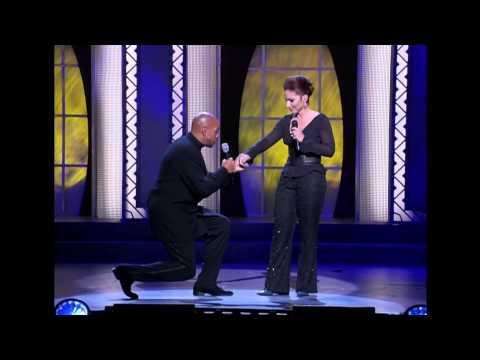 James Ingram & Gloria Estefan - I Just Can´t Stop Loving You - (Michael Jackson 30th Anniversary) HD (видео)