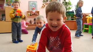 Виховання без травмування Автор Вікторія горбунова