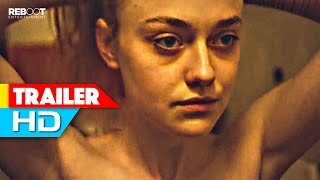 'Every Secret Thing' Official Trailer #1 (2015) Dakota Fanning, Elizabeth Banks Movie HD