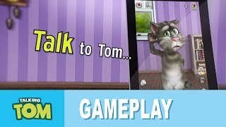 Talking Tom Cat 2 YouTube video