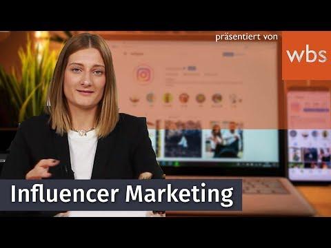Influencer Marketing - Was ist erlaubt und wo sind die Grenzen?