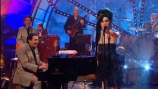 Amy Winehouse - Hootenanny