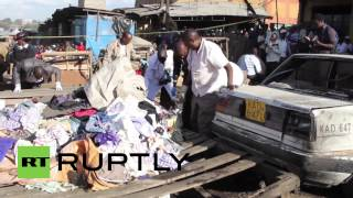 Kenya: President Kenyatta Addresses His People After Twin Bomb Attack