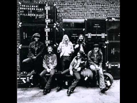 The Allman Brothers Band – Whipping Post ( At Fillmore East, 1971 )
