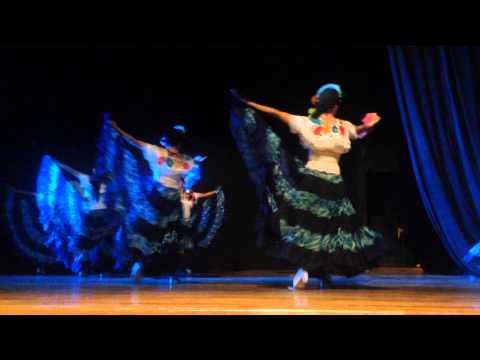 México de Colores, danza folclórica por los derechos gay