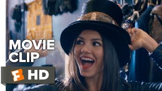 Nonton Naomi And Ely S No Kiss List Movie Clip   Costume Shop  2015    Victoria Justice Movie Hd Film Subtitle Indonesia Streaming Movie Download