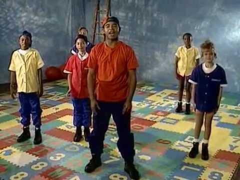 Hip Hop for Kid