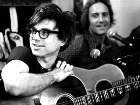 RYAN ADAMS - CAROLINA RAIN - ALBUM VERSION