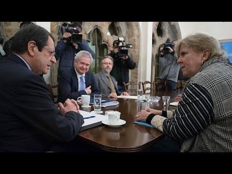 Πρόεδρος Αναστασιάδης: «Είμαστε έτοιμοι και σήμερα για διάλογο από εκεί που διεκόπη το 2017»…