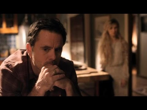 Exclusive! 'Nashville' Sneak Peek: Deacon Is '10 Different Kinds Of Pissed' At Rayna!