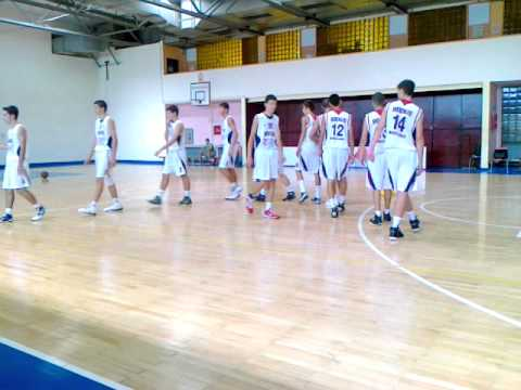 Rookie-Mladost (MG)-juniori