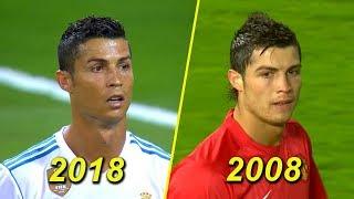 Video Cristiano Ronaldo ● 23 Years Old vs 33 Years Old MP3, 3GP, MP4, WEBM, AVI, FLV Februari 2019