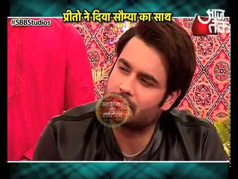 Shakti: Harman Becomes MORE CRUEL For Saumya!