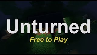 UNTURNED - Free Game Download