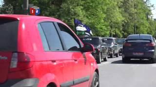 В Мариуполе проходят всеукраинские гонки